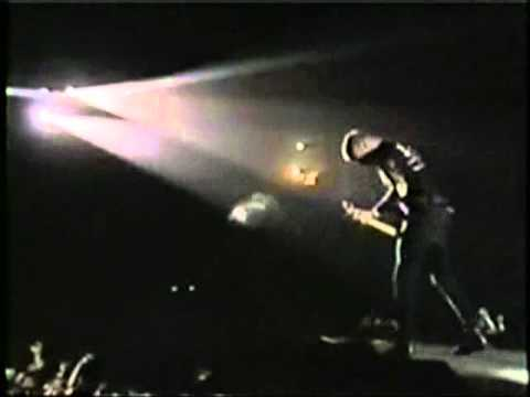 Metallica - Live Shit Binge And Purge Mexico City Disc 3