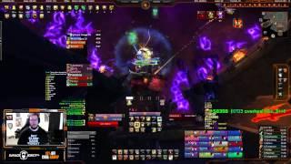 Mythic Hellfire Council - Protection Paladin PoV - Towelliee