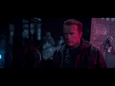 Terminator Genisys | Clip: