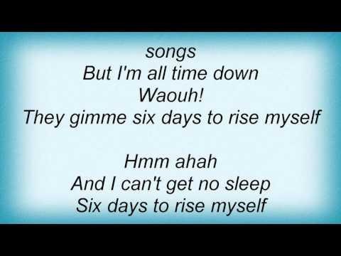 Lenny Kravitz - B Side Blues
