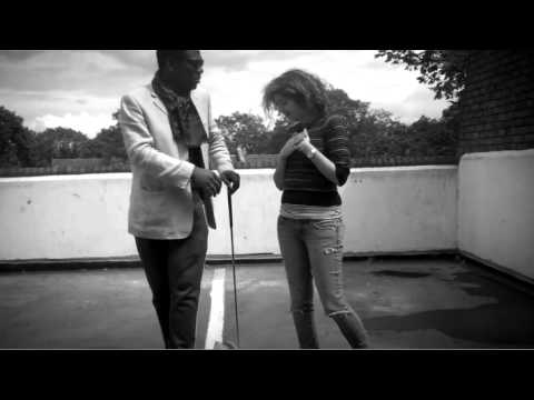 Roots Manuva - 'Get the Get' feat. Rokhsan