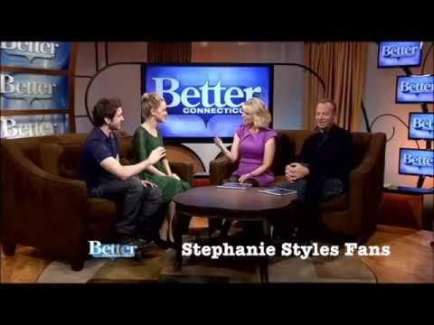 ▶ Stephanie Styles Dan