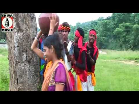 Nagpuri Songs Jharkhand 2014 - Sanjhe Bihaniya | Theth | Full Hd | New Release video