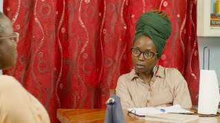 Dr Kansiime's bad advice. African comedy.