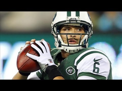NFL Week 14: The Mess That Is the NY Jets