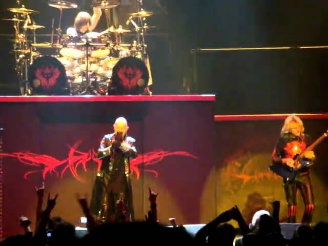 Judas Priest - Devil39s Child - Live 2008