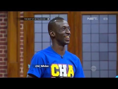 download lagu The Best Of Ini Talkshow - Dance Dan Nyanyi Ala Konaté Bikin Ngakak gratis