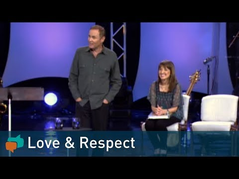 Love Your Woman, Respect Your Man - Wk 2