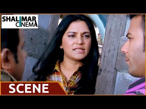 Zabardast Hyderabadi Movie  || Mast Ali And Zareen Ali Romance...