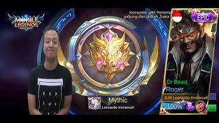 Season 8 Bukanlah Meta GGS - Mobile Legends - Indonesia