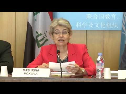 Conservation and management of the World Heritage site of Samarra Archaeological City
