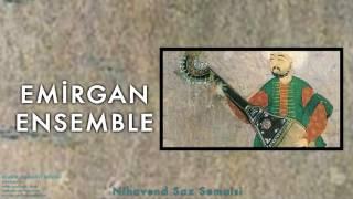 Emirgan Ensemble - Nihavend Saz Semaisi [ Klasik Osmanlı Müziği © 1995 Kalan Müzik ]
