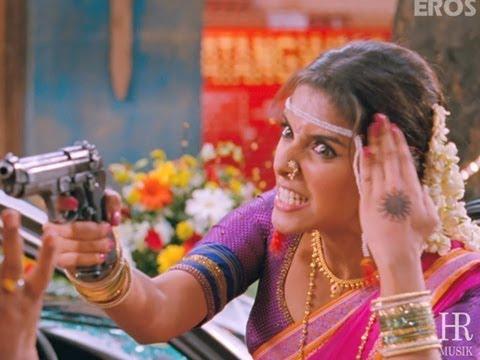 Aata Maajhi Satakli - Khiladi 786 Biggest Opening!