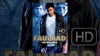 Raaz 3 - Faulaad : The Iron Man (Raaj)
