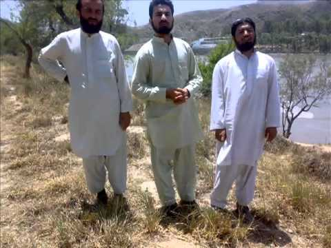 Da Plar Meena - Israr Atal video