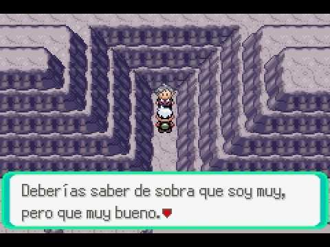 Pokemon Esmeralda - Episodio 65: Máximo & Final