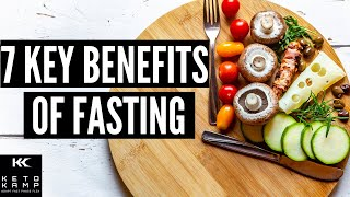 7 Key Benefits for Intermittent Fasting Beginners (Beyond Weight Loss)