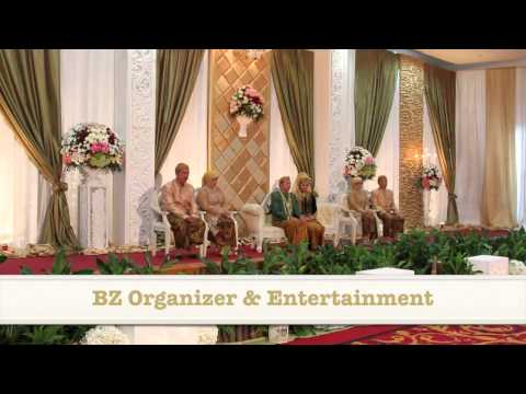 Bz Entertainment   Bang Zul Mc & Qori Nasional video