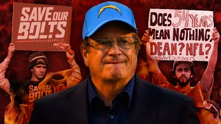 The Preventable Death of the San Diego Chargers: How Greed Wins in Today's NFL