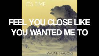 Watch Imagine Dragons America video