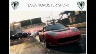 NFS Most Wanted 2012 Car List NEW!!! OCTOBER