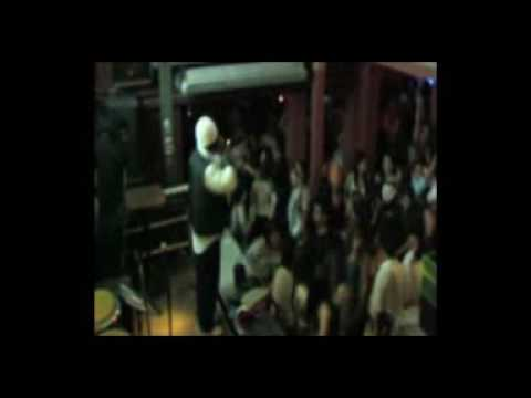 DJ Charly Templar in exciting Bangkok Night Life, Thailand
