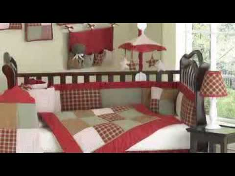 0 Caseys Cabin Crib Bedding Set by JoJo Designs