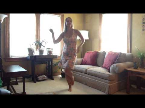 Dancing 365 Days to Raise Vibration ~ Day 194 (The Soul of John Black, Lenny Love Cha Cha)