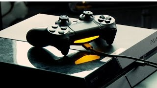 PS4 Life Hacks - Useful Tips & Tricks for the PlayStation 4
