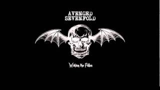 Watch Avenged Sevenfold Chapter Four video