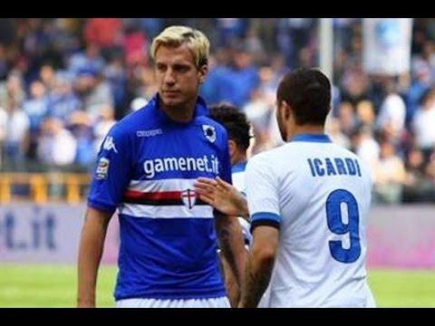 Maxi Lopez no saludo a Icardi