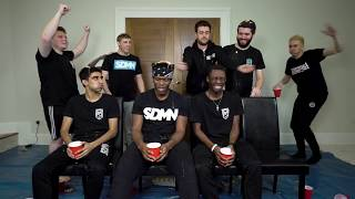 SIDEMEN TRY NOT TO LAUGH CHALLENGE w JACK WHITEHALL