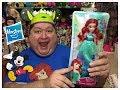 Brand New 2018 Hasbro Disney Princess Royal Shimmer Ariel Doll Review Magical Monday mp3