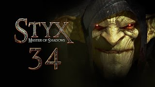 STYX: Master Of Shadows #034 - Verräter Styx [deutsch] [FullHD]