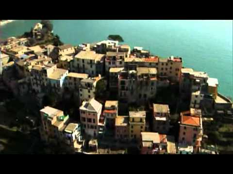 Genoa, Italy Tourism Video