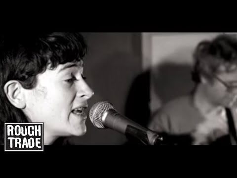 This Is The Kit - Moonshine Freeze (Rough Trade Session)