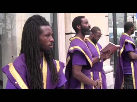 The Israelites: Dealing With Self-Hating Black Women, Men In Skirts and Shedomite Moons The Camp!!!!