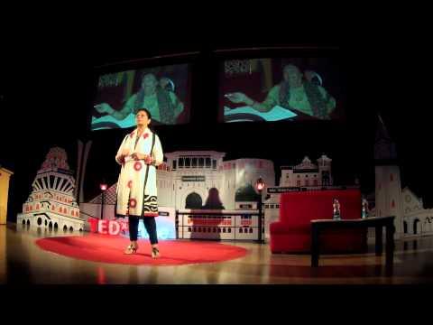 Triumph over breast cancer: Devika Bhojwani at TEDxPune