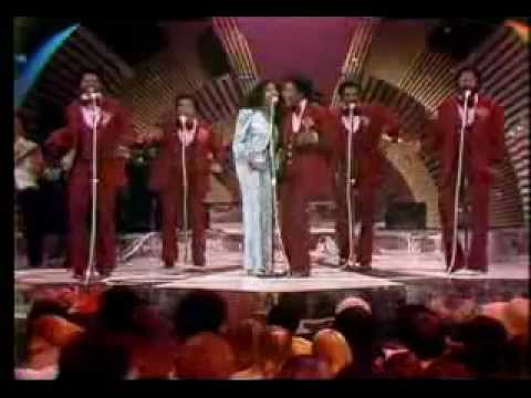 The Spinners & Joni Sledge - Then Came You