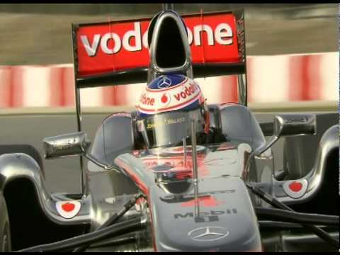 Lewis Hamilton & Jenson Button give the inside track ahead of the 2011 Brazilian Grand Prix