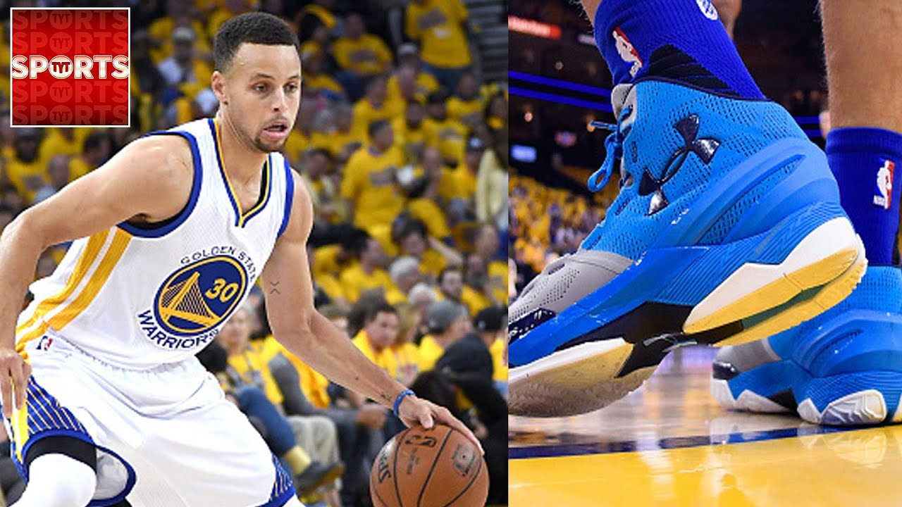 STEPH CURRY Injures Ankle Against Rockets [Should Kerr SIT CURRY?]