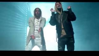 Arcangel Po Encima ft Bryant Mayers Official Video