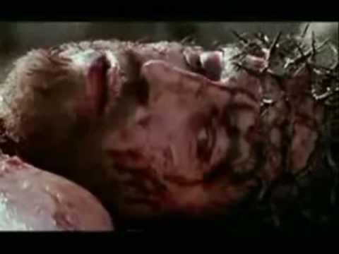 Pasion De Cristo (De Tal Manera Me Amo)-Abel Zavala