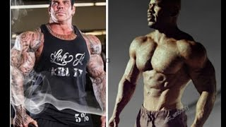 RICH PIANA VS MAC TRUCC FIGHT complete breakdown !