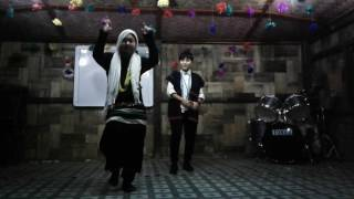 Belen Re Emla Menji Toh- Galo Christian Duet Dance