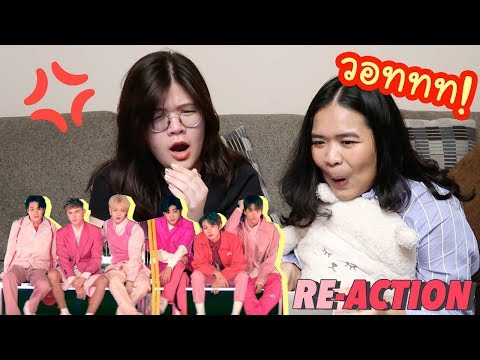Download NCT DREAM X HRVY - Don't Need Your Love M/V REACTION   jaysbabyfood Mp4 baru