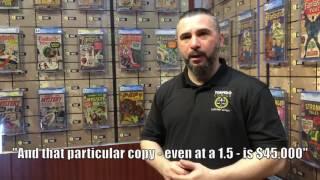 John Dolmayan opens high-end comic book shop in Las Vegas