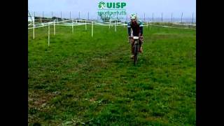 MASTER CICLOCROSS UISP ABRUZZO 2011/12 - MOSCUFO (PE) 6-11-2011