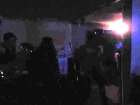 "Hell Walker - Licantropia (En Vivo) ""Bizarre Rock Bar"""