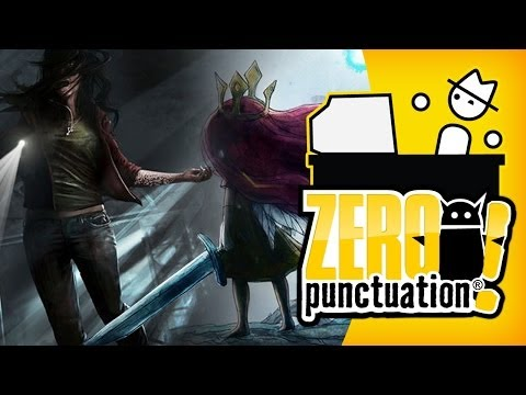 CHILD OF DAY-LIGHT - HORROR AND WHIMSY (Zero Punctuation)